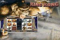Kong Kong Slotspiel